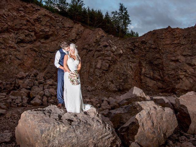 Michelle and Chad's wedding in Truro, Nova Scotia 20