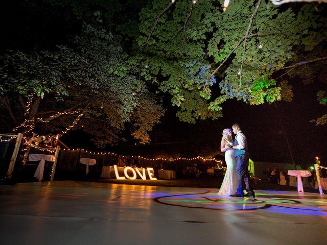Michelle and Chad's wedding in Truro, Nova Scotia 24