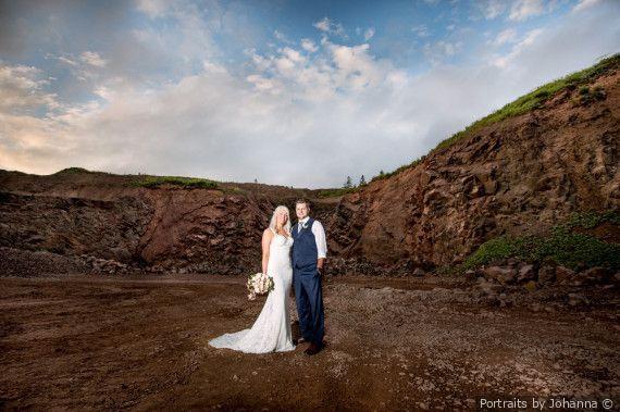 Michelle and Chad's wedding in Truro, Nova Scotia 26