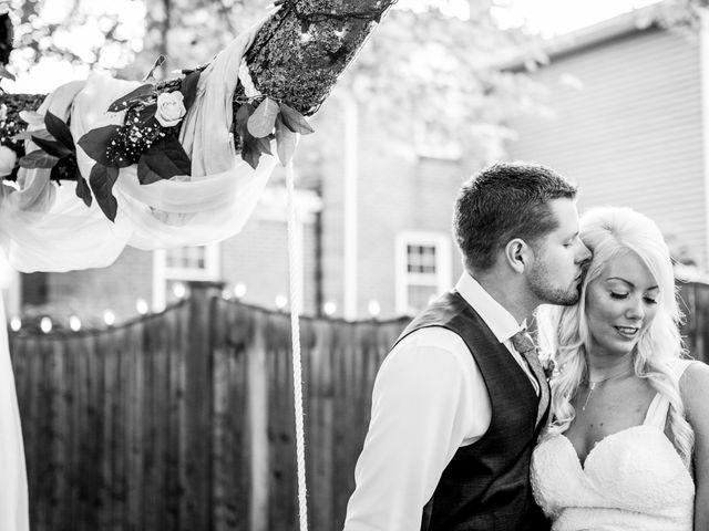 Michelle and Chad's wedding in Truro, Nova Scotia 28