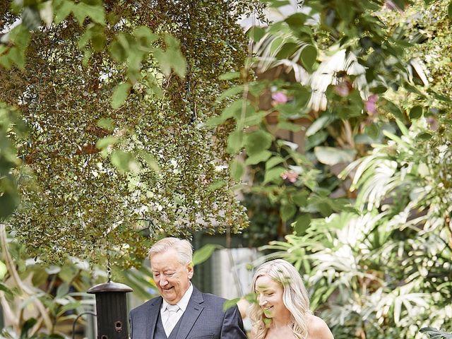 Chris and Laura's wedding in Cambridge, Ontario 8