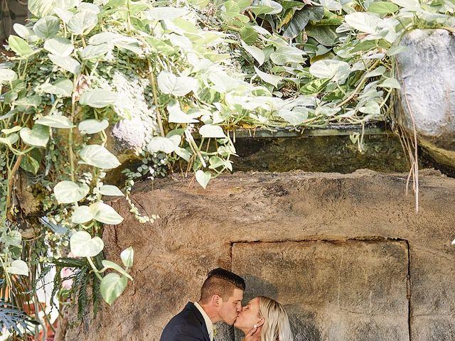 Chris and Laura's wedding in Cambridge, Ontario 12