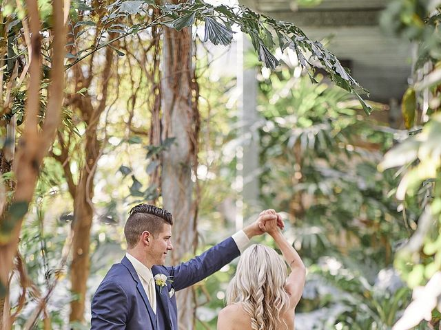Chris and Laura's wedding in Cambridge, Ontario 20