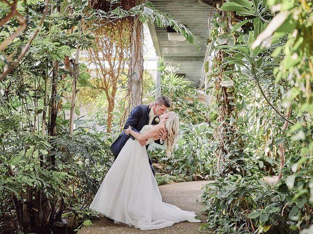 Chris and Laura's wedding in Cambridge, Ontario 1