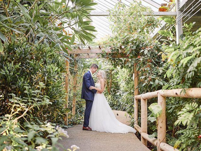 Chris and Laura's wedding in Cambridge, Ontario 24