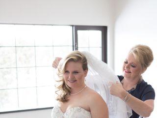 The wedding of Jennalyn and Ian 2