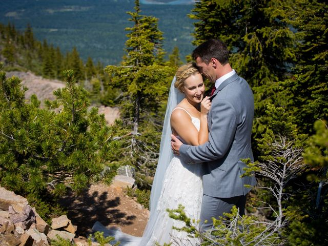 Cory and Michelle's wedding in Golden, British Columbia 28