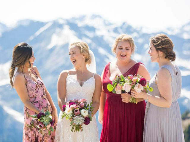 Cory and Michelle's wedding in Golden, British Columbia 43