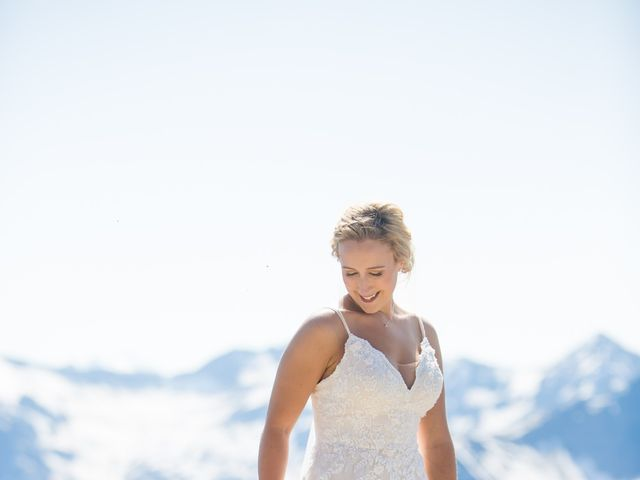 Cory and Michelle's wedding in Golden, British Columbia 51