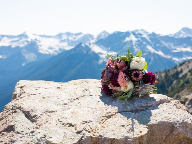 Cory and Michelle's wedding in Golden, British Columbia 53