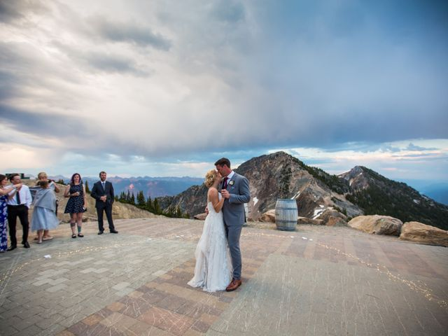Cory and Michelle's wedding in Golden, British Columbia 80