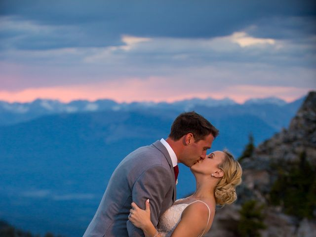 Cory and Michelle's wedding in Golden, British Columbia 85
