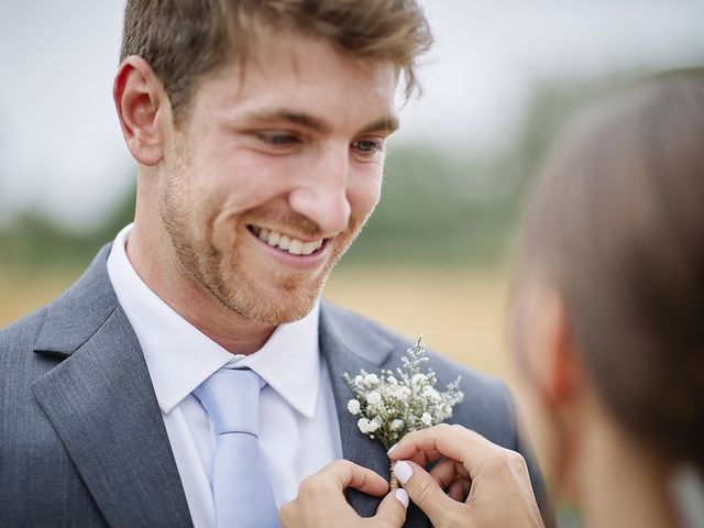 Meriah and Jacob's wedding in Bradford, Ontario 23