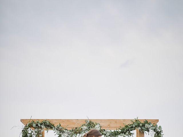 Meriah and Jacob's wedding in Bradford, Ontario 26