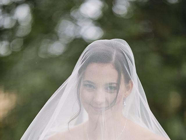 Meriah and Jacob's wedding in Bradford, Ontario 30