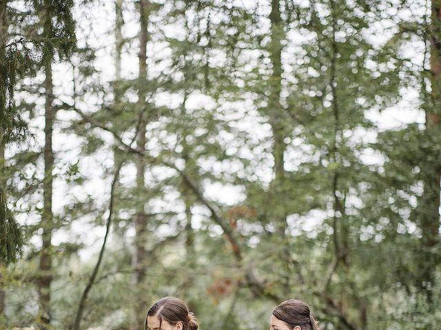 Meriah and Jacob's wedding in Bradford, Ontario 32