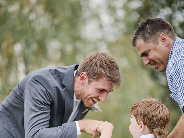 Meriah and Jacob's wedding in Bradford, Ontario 42