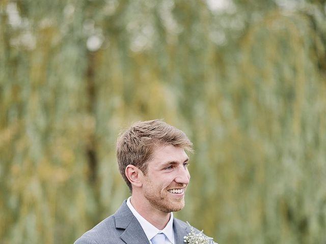Meriah and Jacob's wedding in Bradford, Ontario 43