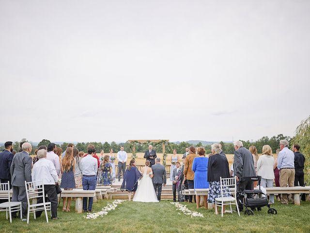 Meriah and Jacob's wedding in Bradford, Ontario 46