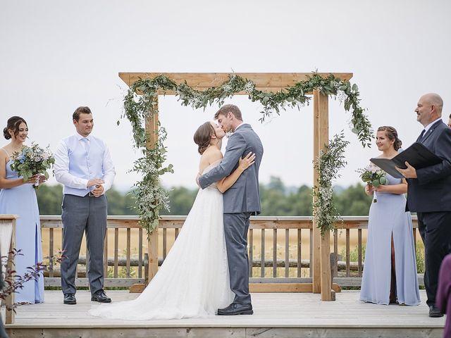 Meriah and Jacob's wedding in Bradford, Ontario 51