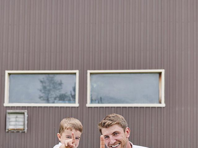 Meriah and Jacob's wedding in Bradford, Ontario 62