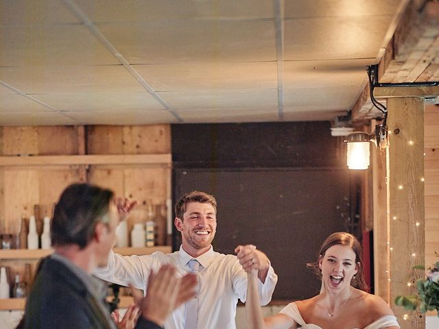 Meriah and Jacob's wedding in Bradford, Ontario 63