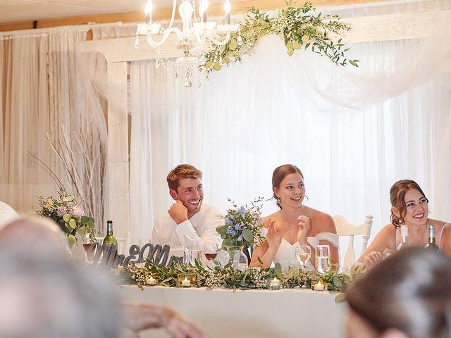 Meriah and Jacob's wedding in Bradford, Ontario 65