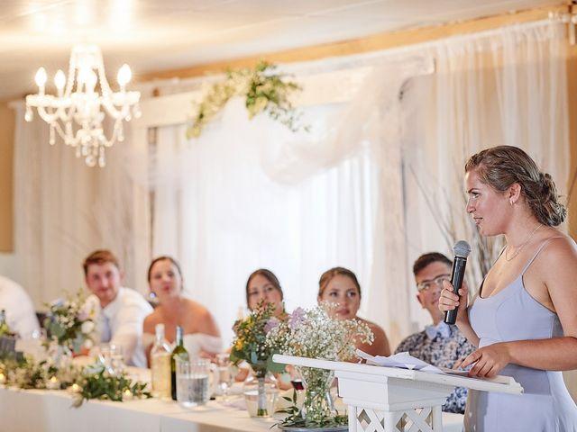 Meriah and Jacob's wedding in Bradford, Ontario 66