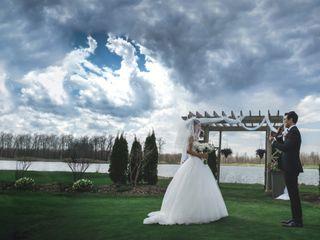 The wedding of Yunyeong and Jaeho 3