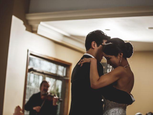 Jaeho and Yunyeong's wedding in East Gwillimbury, Ontario 5