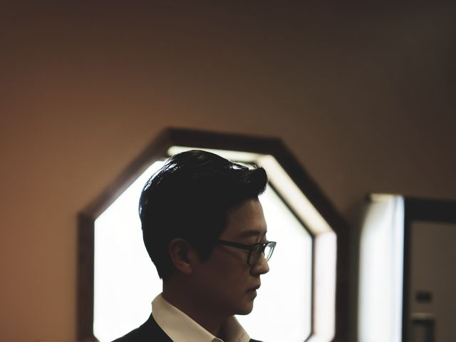Jaeho and Yunyeong's wedding in East Gwillimbury, Ontario 7