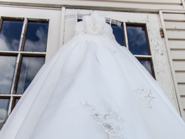 Charbel and Yadira's wedding in Montreal, Quebec 13