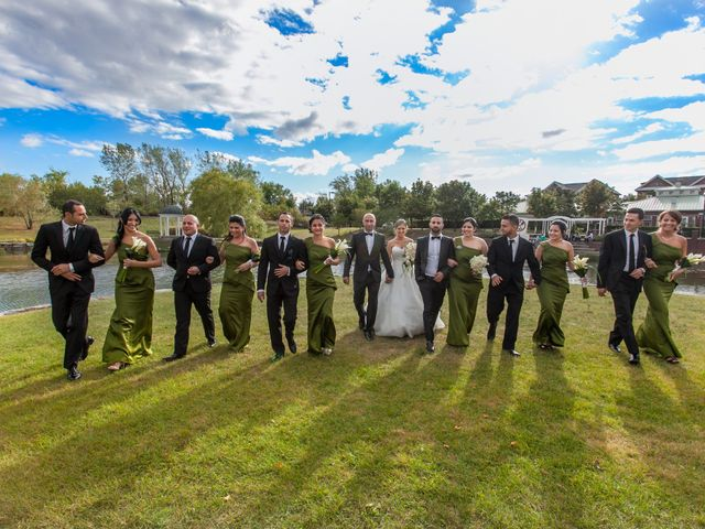 Charbel and Yadira's wedding in Montreal, Quebec 28