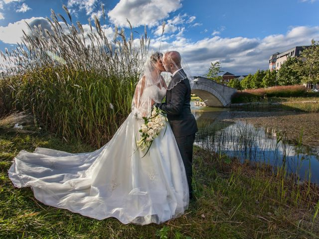 Charbel and Yadira's wedding in Montreal, Quebec 33