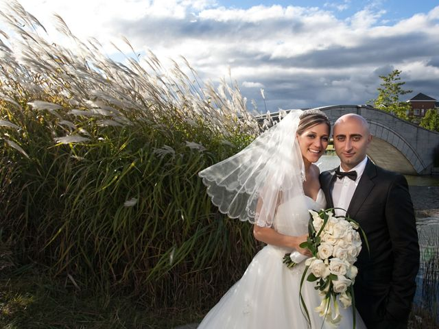 Charbel and Yadira's wedding in Montreal, Quebec 36
