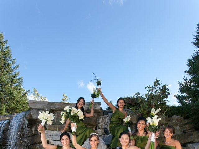 Charbel and Yadira's wedding in Montreal, Quebec 39