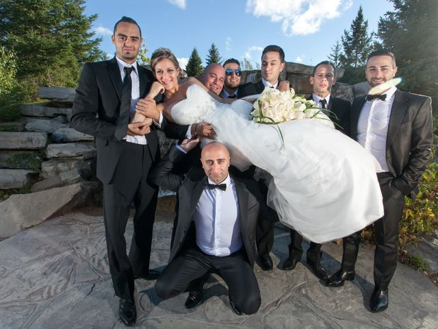 Charbel and Yadira's wedding in Montreal, Quebec 40