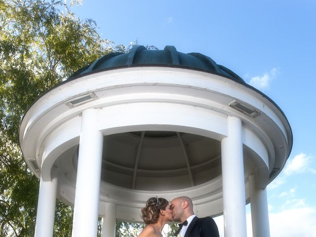 Charbel and Yadira's wedding in Montreal, Quebec 43