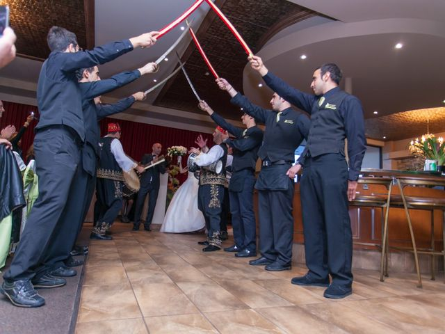 Charbel and Yadira's wedding in Montreal, Quebec 44