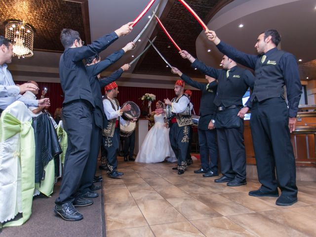 Charbel and Yadira's wedding in Montreal, Quebec 45