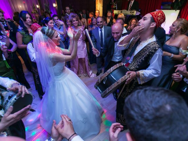 Charbel and Yadira's wedding in Montreal, Quebec 47