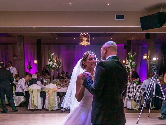 Charbel and Yadira's wedding in Montreal, Quebec 49