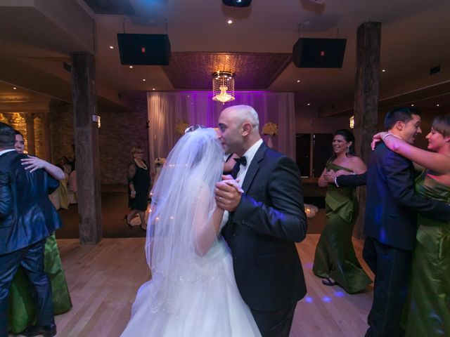 Charbel and Yadira's wedding in Montreal, Quebec 50