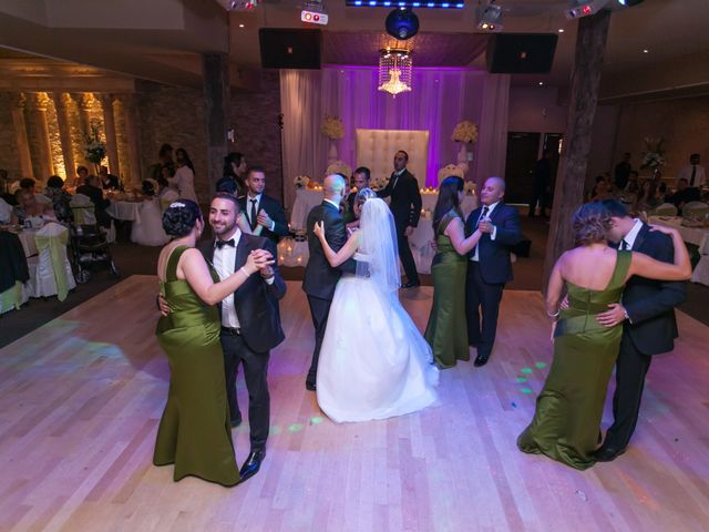 Charbel and Yadira's wedding in Montreal, Quebec 51
