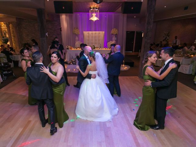 Charbel and Yadira's wedding in Montreal, Quebec 52