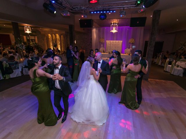 Charbel and Yadira's wedding in Montreal, Quebec 53