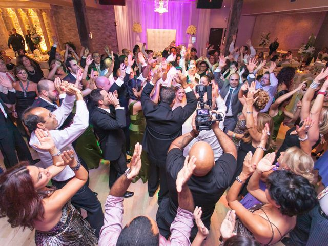 Charbel and Yadira's wedding in Montreal, Quebec 55