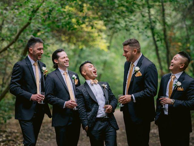 Peter and Kelsie's wedding in Edmonton, Alberta 5