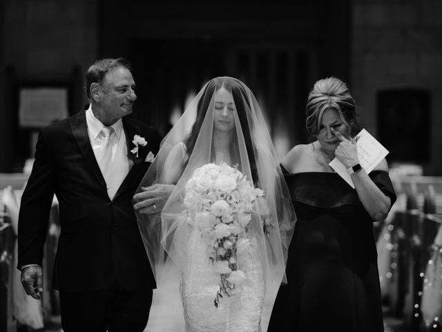 Peter and Kelsie's wedding in Edmonton, Alberta 1