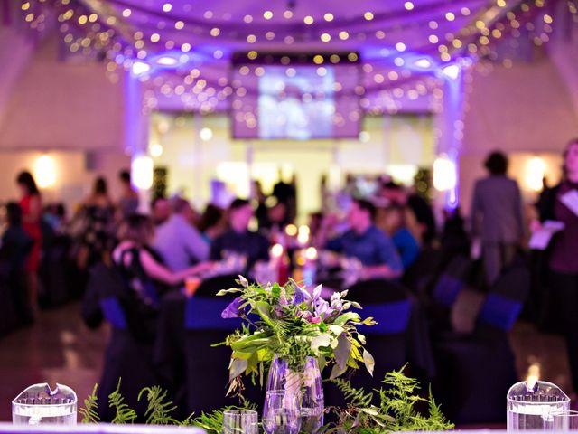 Travis and Jessica's wedding in Regina, Saskatchewan 4